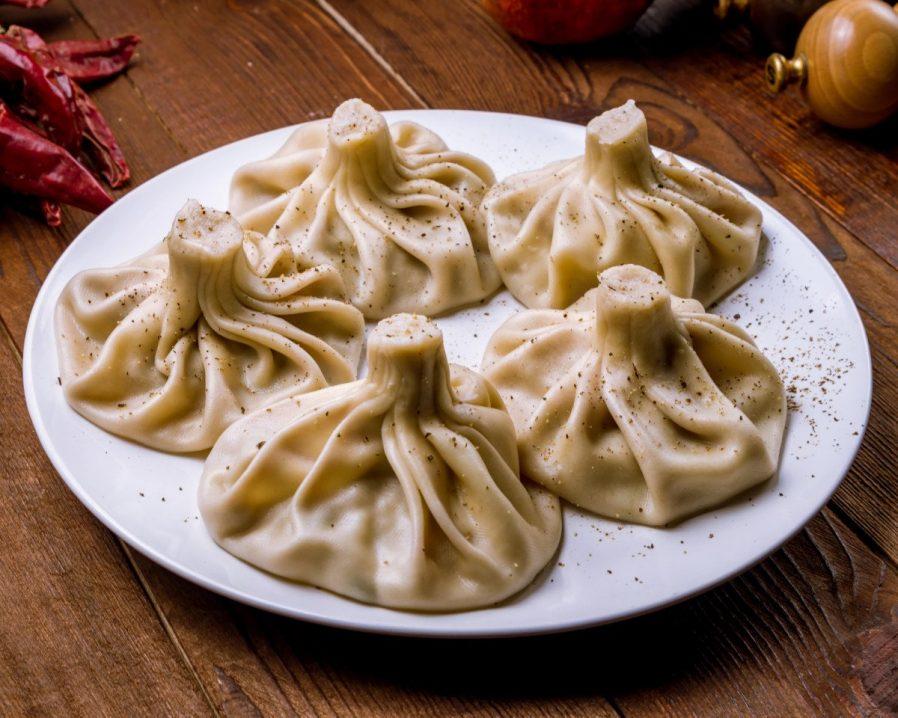 Batum Yemek Kültürünü Öğrenin