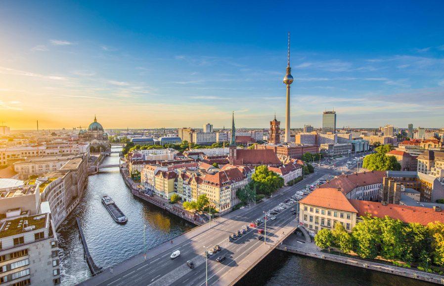 Berlin'de Ne Yapılır? Berlin'de Yapılacak Şeyler Listesi