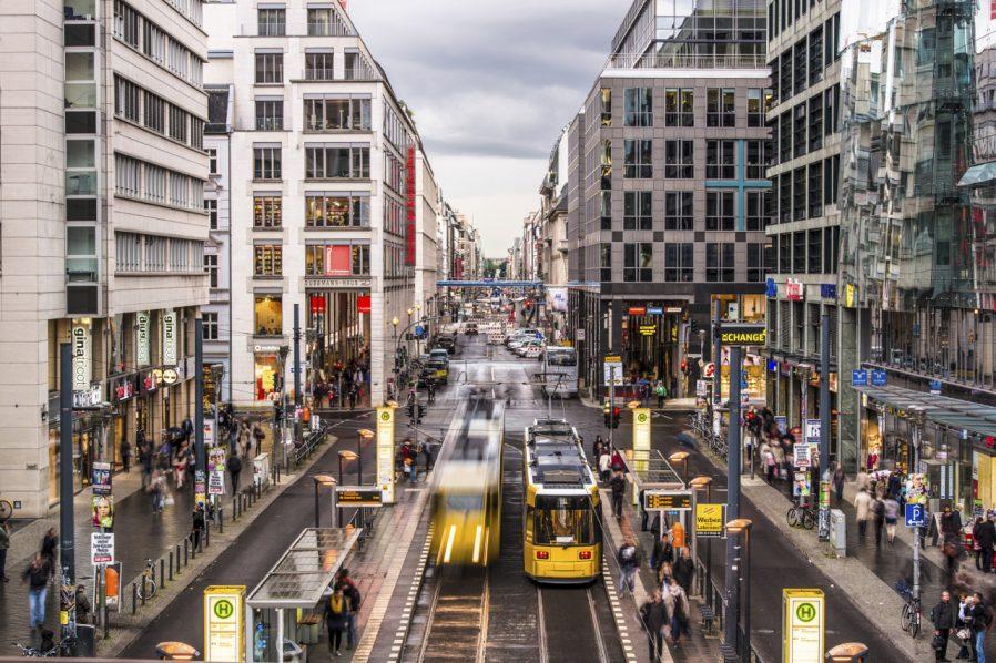 Berlin'den Ne Alınır? Berlin Alışveriş Rehberi