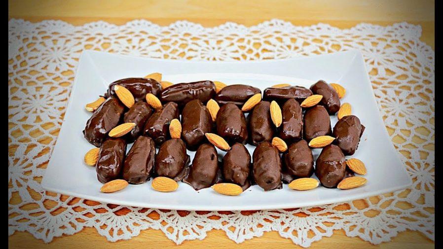 Çikolatalı Hurma