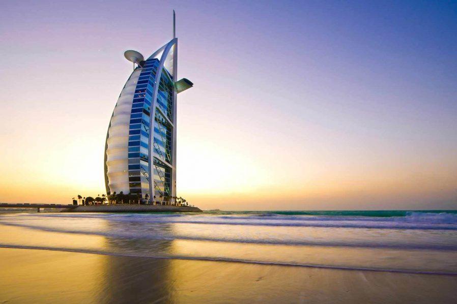 Dubai'de Ne Yapılır? & Dubai'de Yapılacak Şeyler Listesi