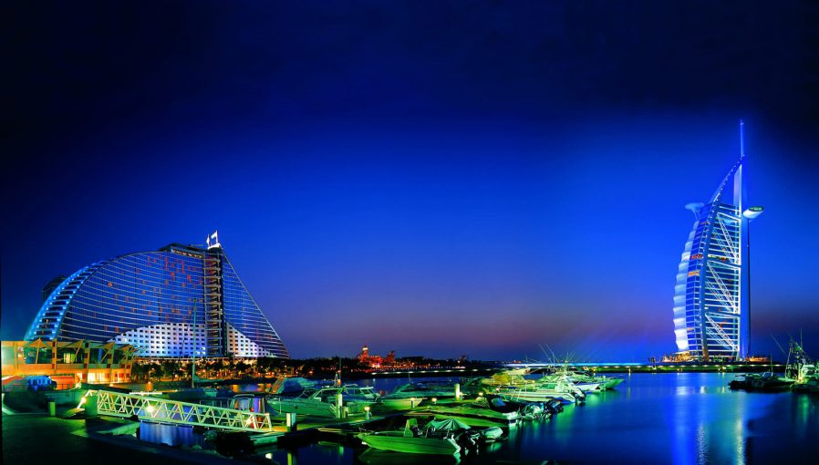 Dubai'de Nerede Kalınır? Dubai Otel Tavsiyesi