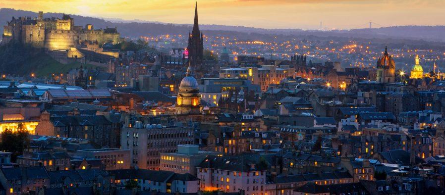 Edinburgh'da Ne Yapılır?