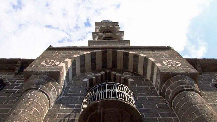 Ermeni Apostolik Kilisesi  (Armenian Apostolic Church)