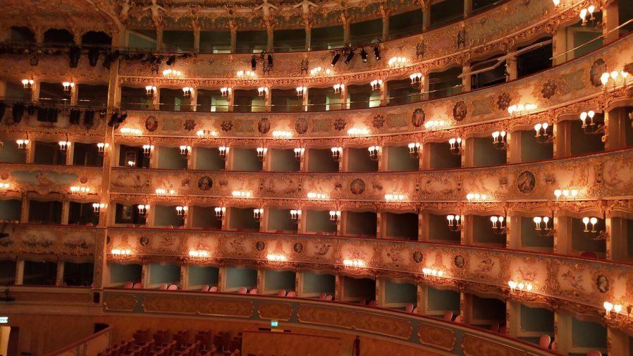 Fenice Tiyatrosu (La Fenice)