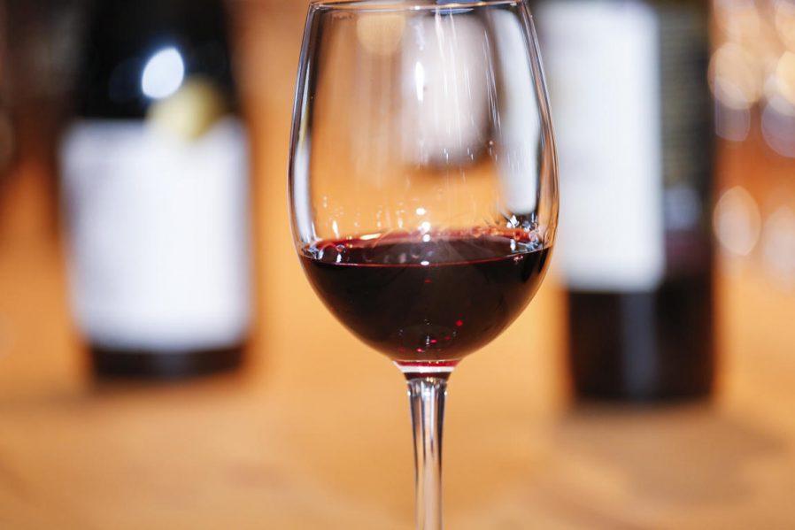 Gürcü Şaraplarının Tadına Bakın