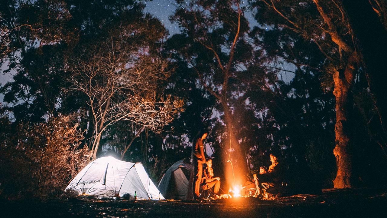 İzmir Kamp