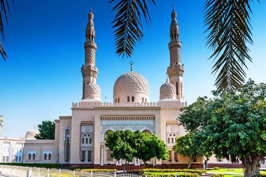 Jumeirah Camii