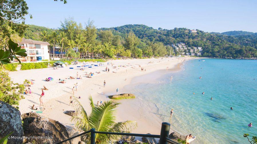 Kata (Kata Noi) Beach