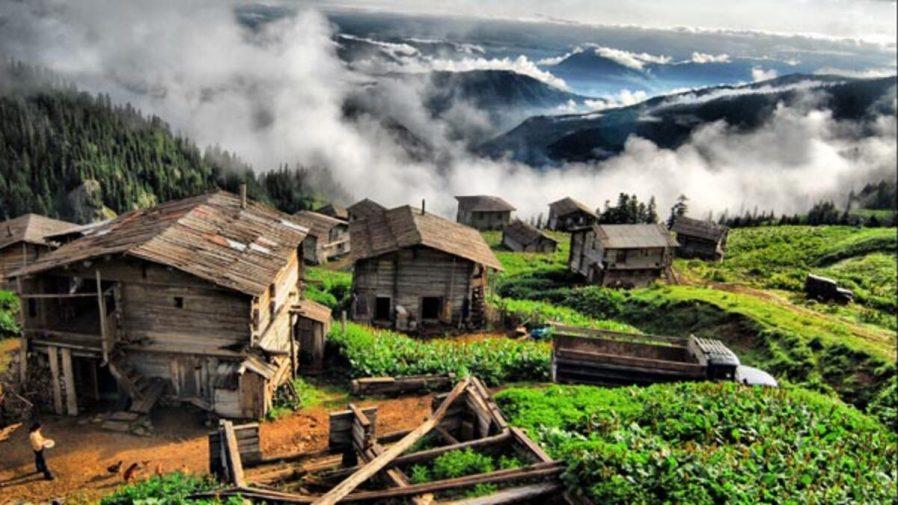 Kırsal Yaşamı Denetleyin