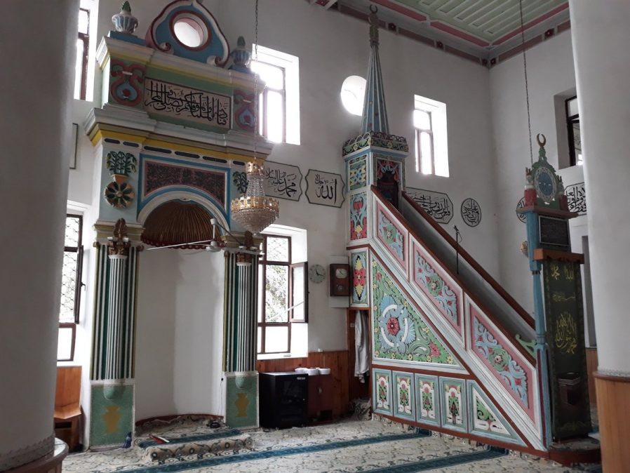 Orta Camii