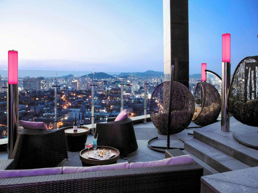 Seul'de Nerede Kalınır?