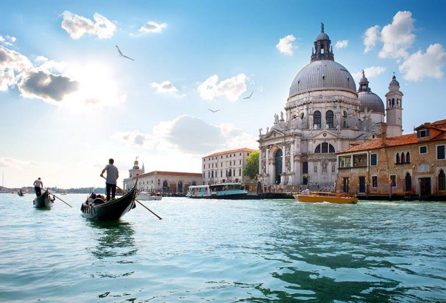 Venedik'te Ne Yapılır? Venedik'te Yapılacak Şeyler Listesi