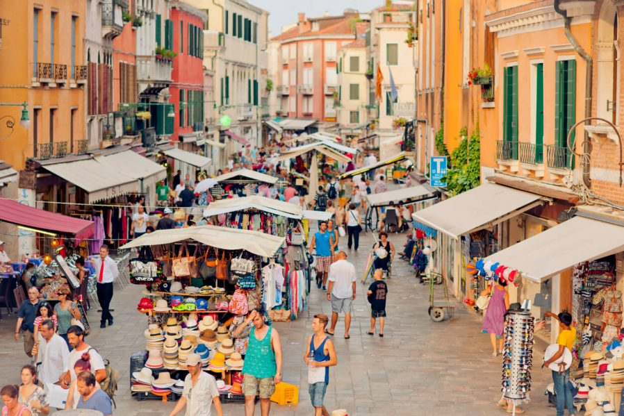 Venedik'ten Ne Alınır? & En Güzel Hediye Seçenekleri