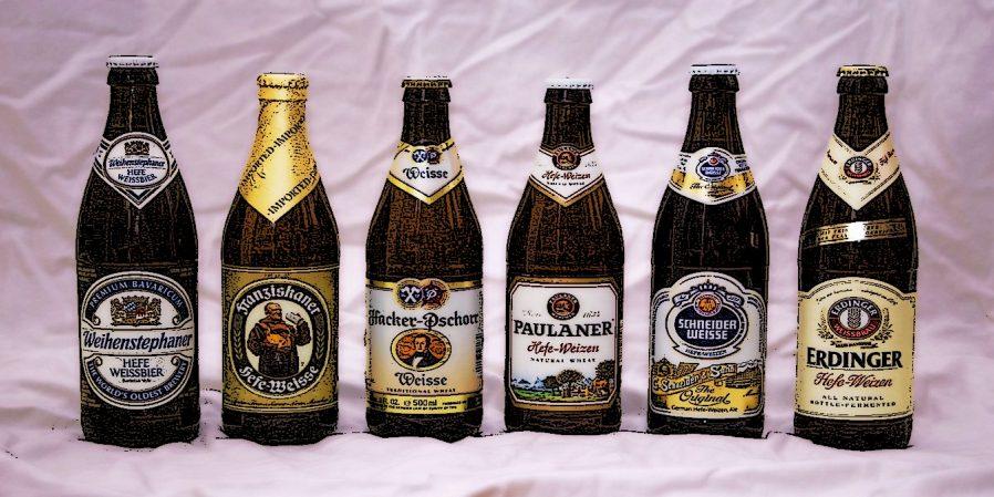 Alman Biralarını Tadın