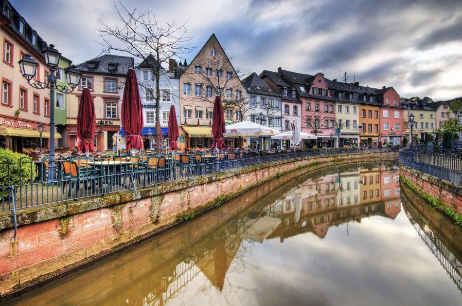 Altstadt (Eski Şehir)