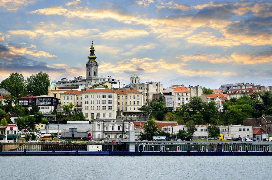 Belgrad'da Ne Yapılır? Belgrad'da Yapılacak Şeyler