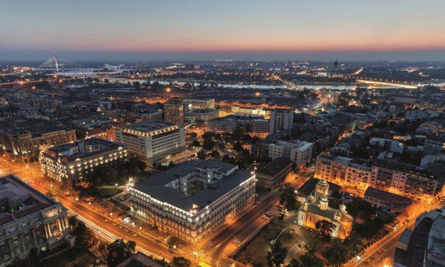 Belgrad'da Nerede Kalınır? Belgrad Otel Tavsiyesi