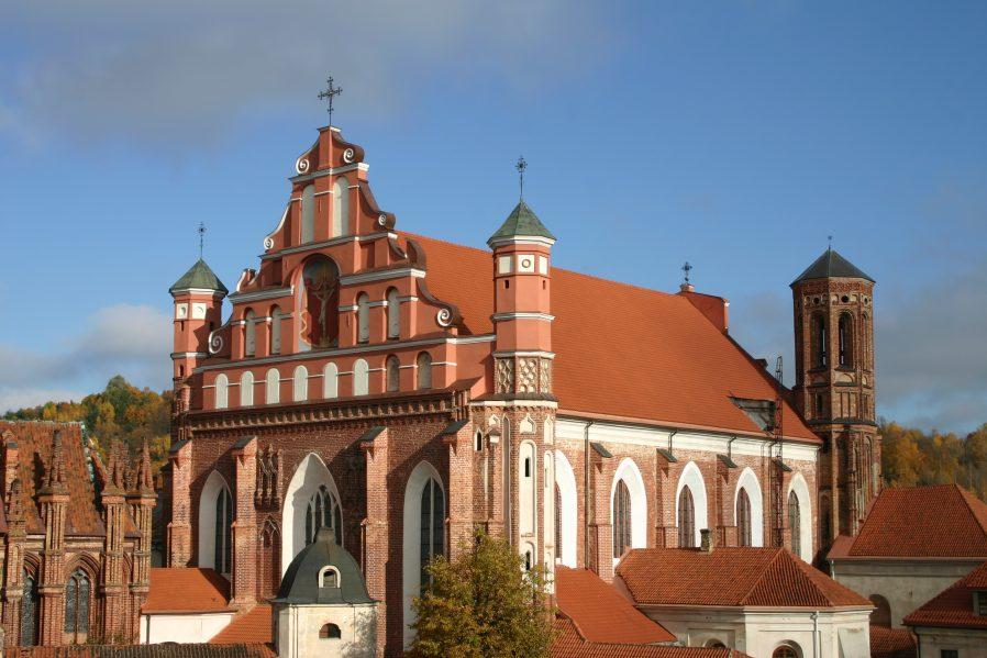Bernardine Kilisesi