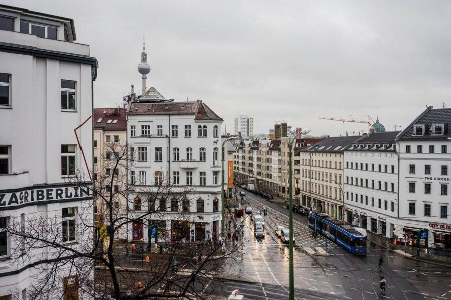 Bohem Belgian Quarter Sokaklarında Dolaşın