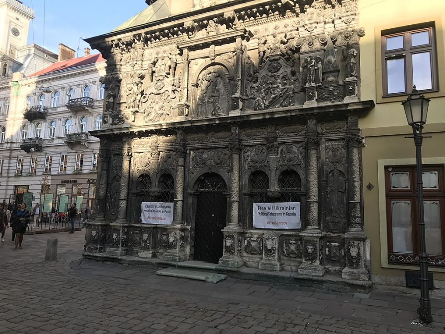 Boim Şapeli ve Latin Katedrali'ni Görmeden Dönmeyin