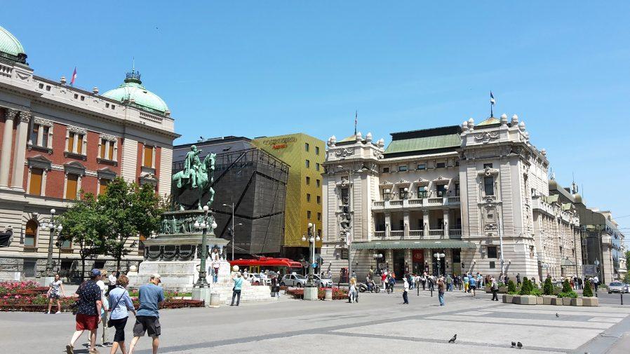 Cumhuriyet Meydanı