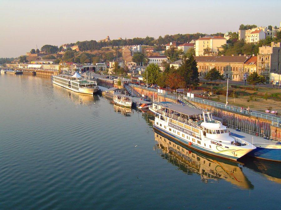 Danube Nehri'nde Tekne Turu Yapın