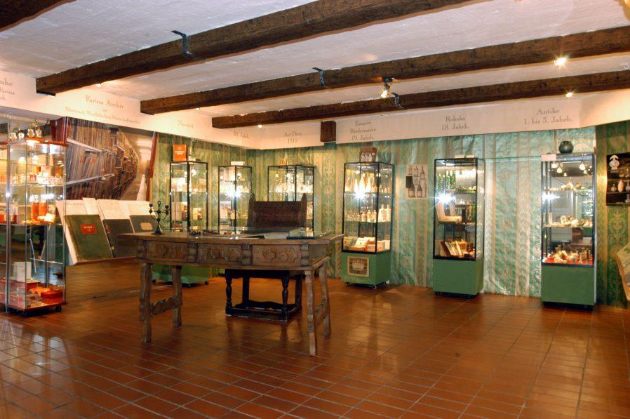 Fragrance Museum (Duftmuseum)