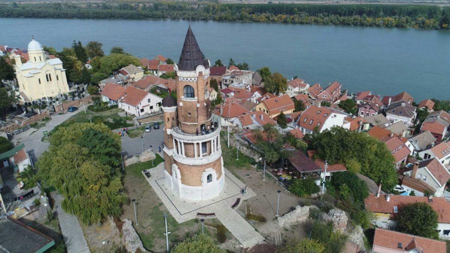 Gardoš Kulesi