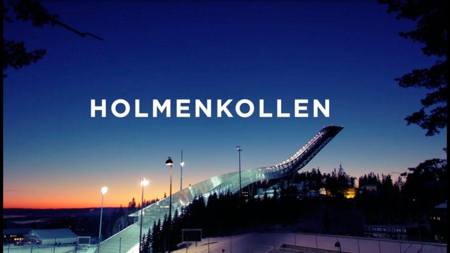 Holmenkollen Ski Museum & Tower