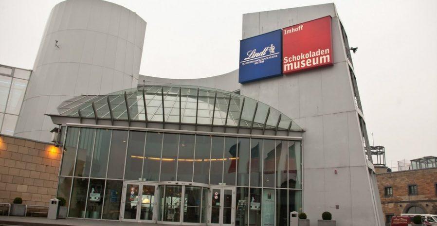 Imhoff-Schokoladenmuseum (Chocolate Museum)