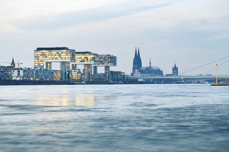 Köln'de Ne Yapılır? Köln'de Yapılacak Şeyler Listesi