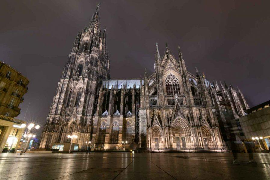 Kölner Dom (Cologne Cathedral)