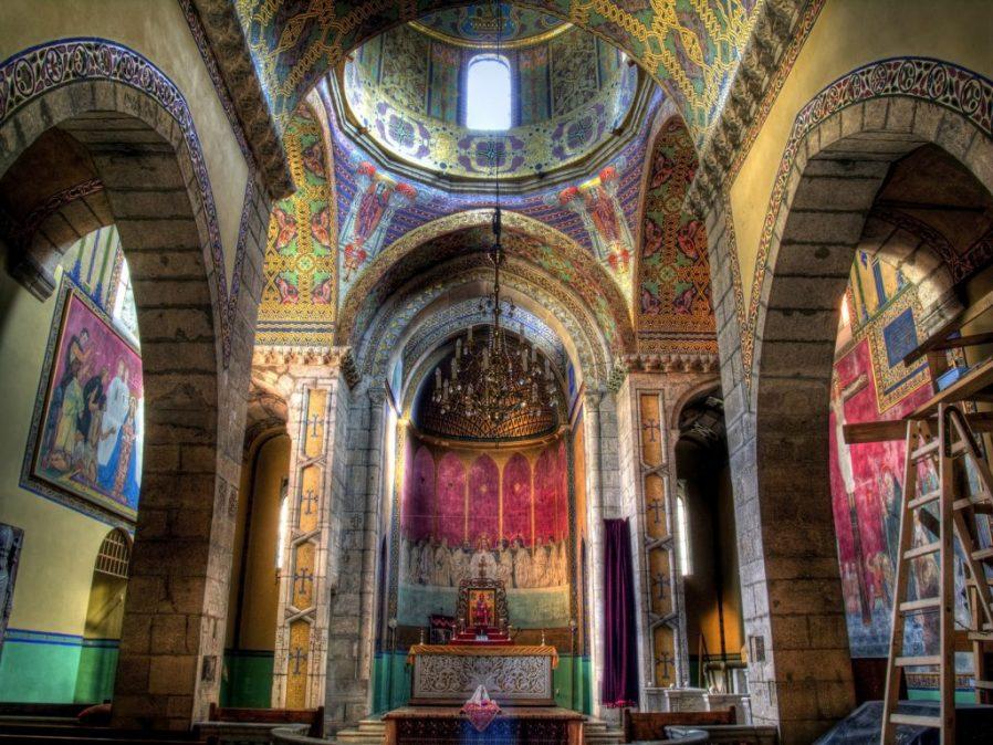 Lviv Ermeni Katedrali (Armenian Cathedral of Lviv)