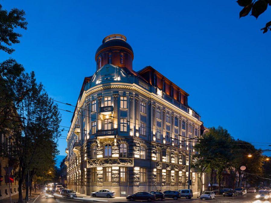 Lviv'de Nerede Kalınır? Lviv Otel Tavsiyesi