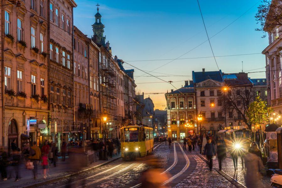 Lviv'den Ne Alınır? Lviv Alışveriş Rehberi