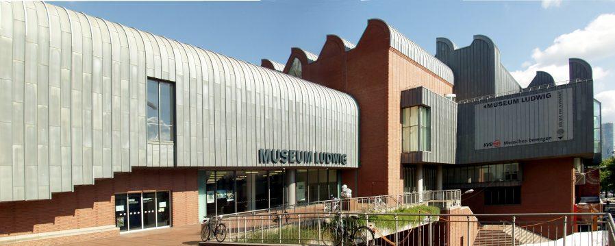 Museum Ludwig (Ludwig Müzesi)