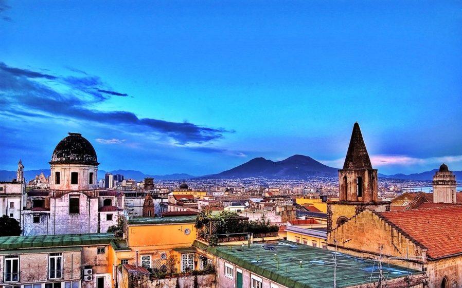 Napoli'de Ne Yapılır? Napoli'de Yapılacak Şeyler