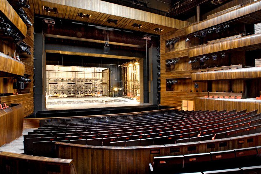 Oslo Opera ve Balesi'nde Bir Temsil İzleyin