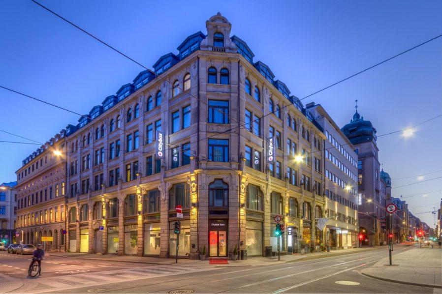 Oslo'da Nerede Kalınır? Oslo Otel Tavsiyesi