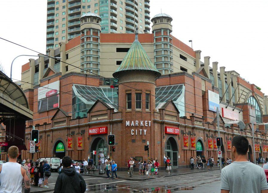 Paddy's Market Pazarı'nda Alışveriş Yapın
