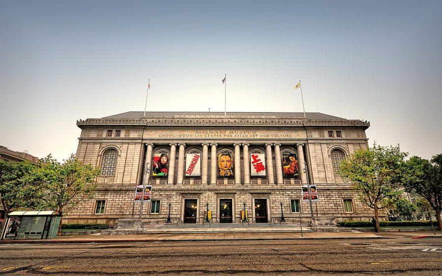 San Francisco Müzeleri'nden En Az Birini Gezin