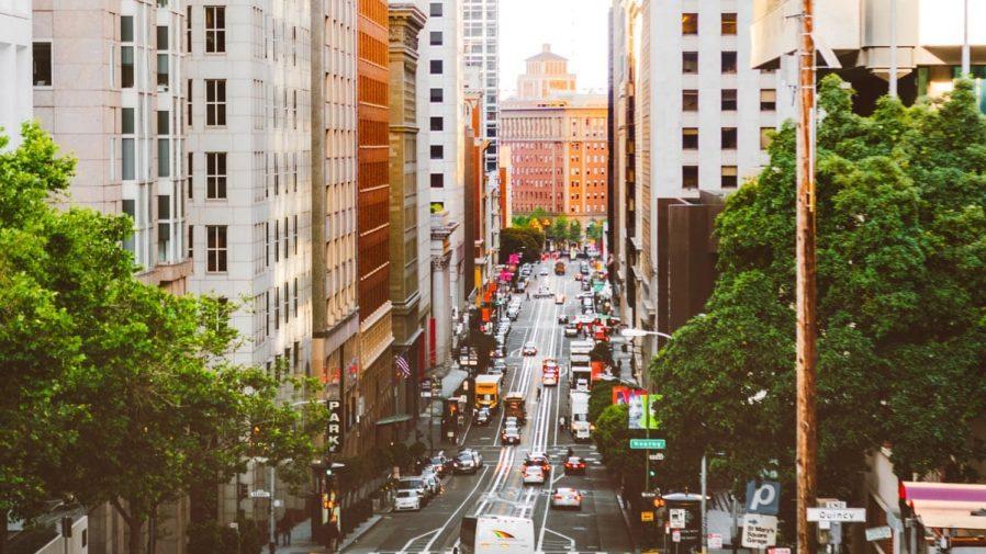 San Francisco'da Ne Yapılır? San Francisco'da Yapılacak Şeyler