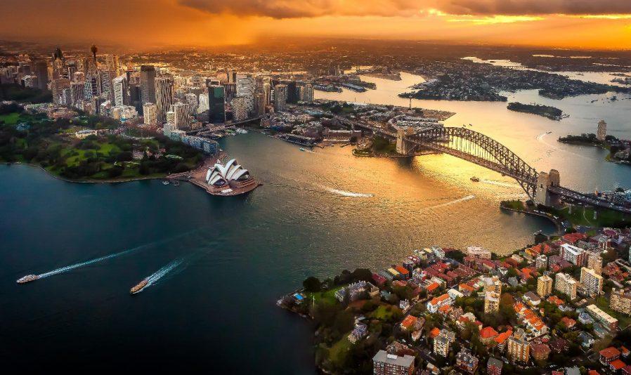 Sidney'de Ne Yapılır? Sidney'de Yapılacak Şeyler