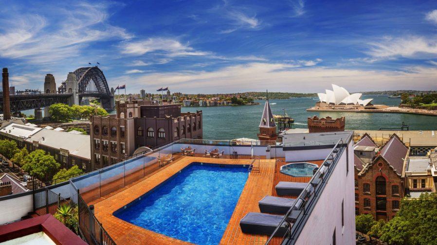 Sidney'de Nerede Kalınır? Sidney Otel Tavsiyesi