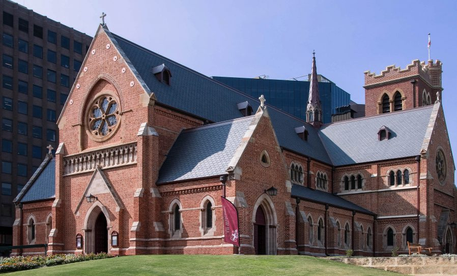 St. George Katedrali