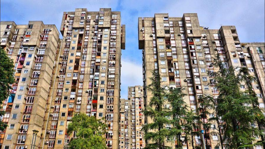Yeni Belgrad (Nova Grad)