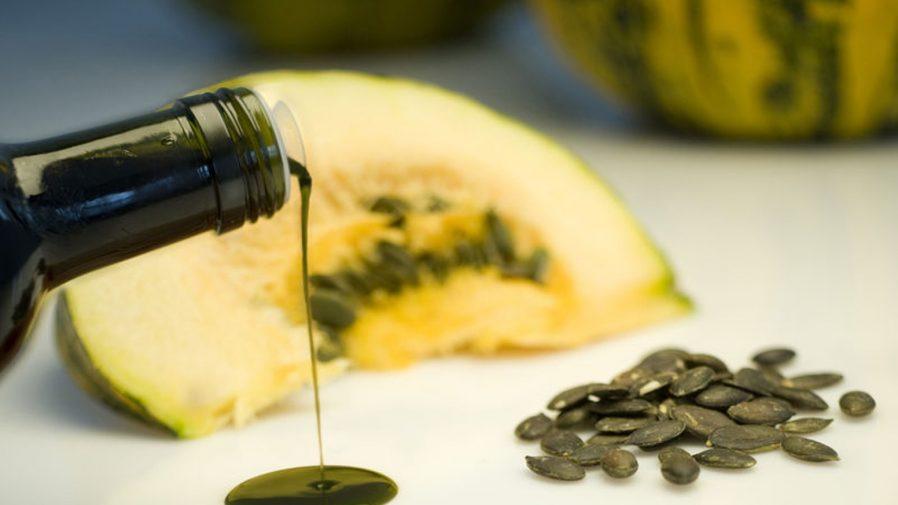 Balkabağı Tohumu Yağı (Pumpkin Seed Oil)