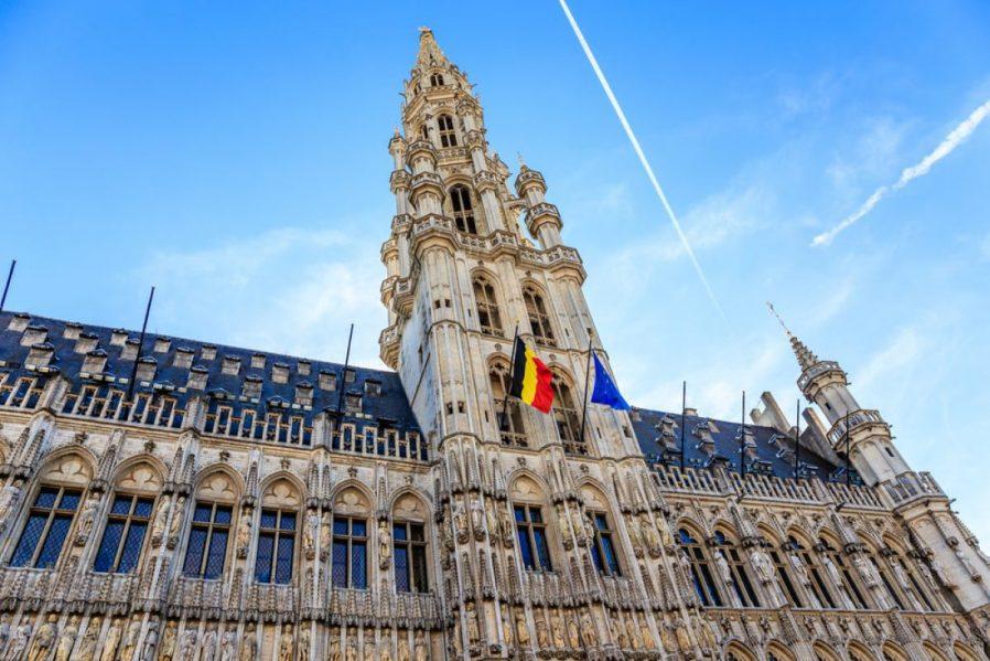 Brüksel'den Ne Alınır?