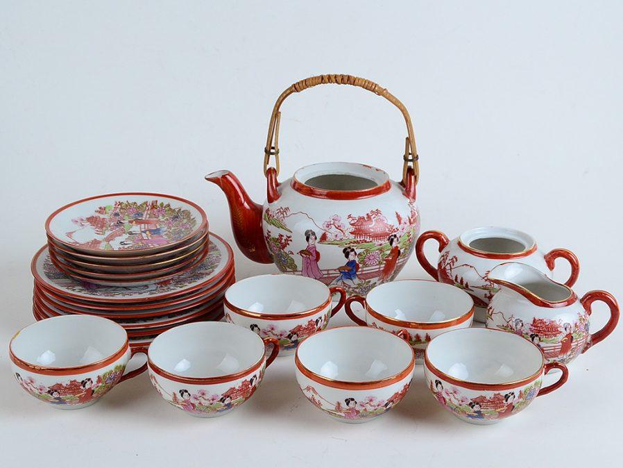 Çin Porseleni